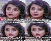 South Indian actress TRISHA KRISHNAN meme desi actress from www xxx indian nadia actress tam sexy naked